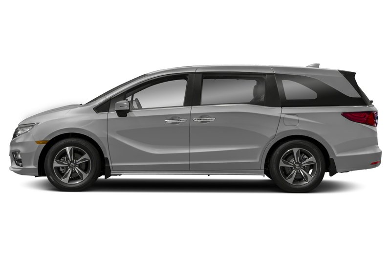 2019 Honda Odyssey for sale in North Bay, Ontario