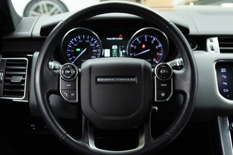 2015 Land Rover Range Rover Sport for sale in Ajax, Ontario