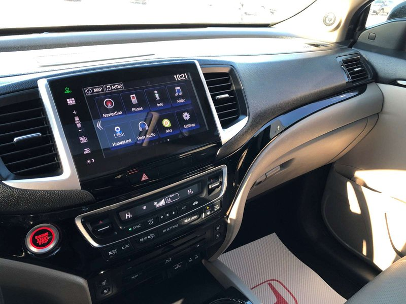 2016 Honda Pilot for sale in Belleville, Ontario
