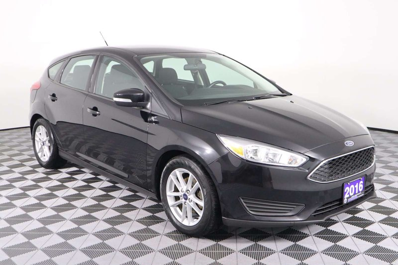 2016 Ford Focus for sale in Huntsville, Ontario