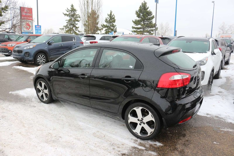 2014 Kia Rio for sale in Edmonton, Alberta
