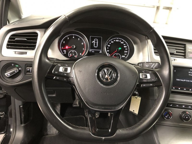 2016 Volkswagen Golf for sale in Winnipeg, Manitoba