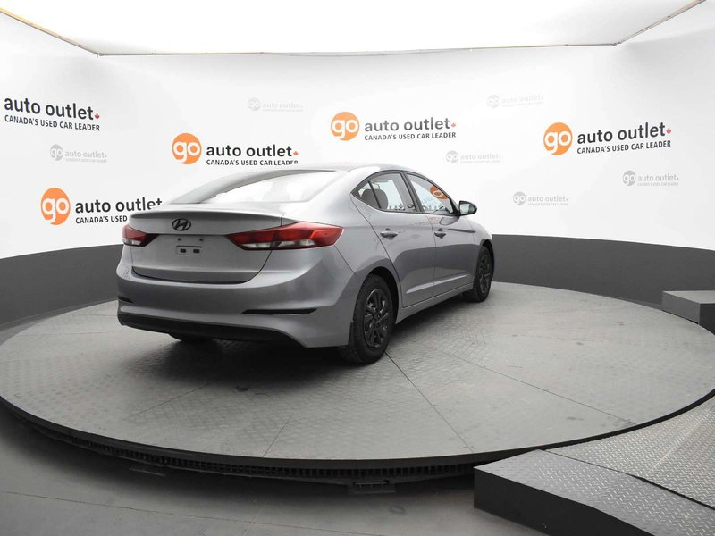 2017 Hyundai Elantra for sale in Leduc, Alberta