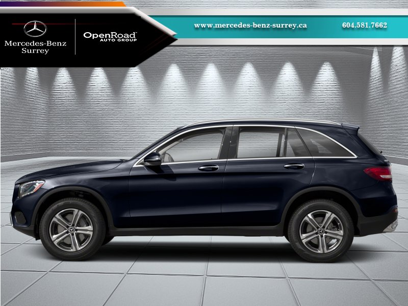 2019 Mercedes-Benz GLC for sale in Surrey, British Columbia