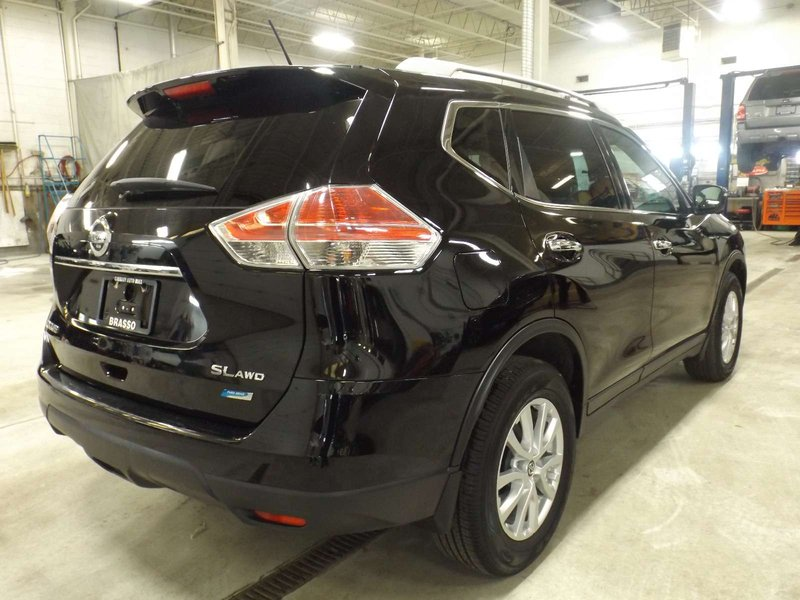 Calgary Auto Mall New Used Car Dealership Calgary: 2015 Nissan Rogue For Sale In Calgary