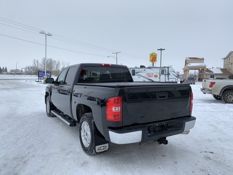 2009 Chevrolet Silverado 1500 for sale in Moose Jaw, Saskatchewan