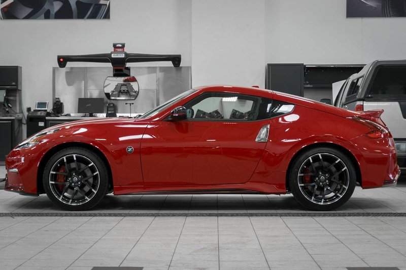 2019 Nissan 370Z Coupe for sale in Kelowna, British Columbia