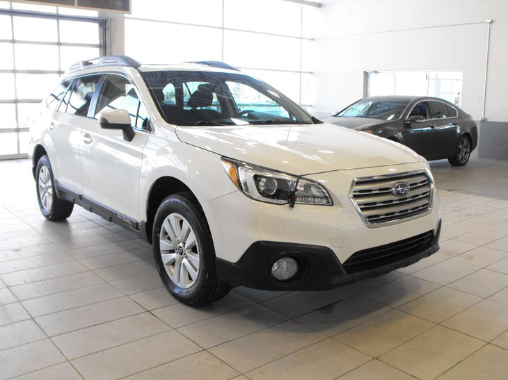 2017 Subaru Outback 2 5i Touring For In Red Deer Alberta