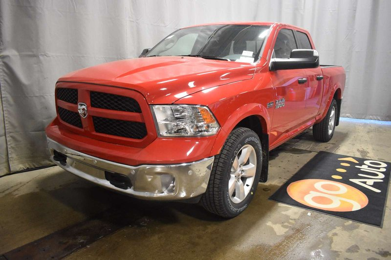 2018 Ram 1500 for sale in Red Deer, Alberta