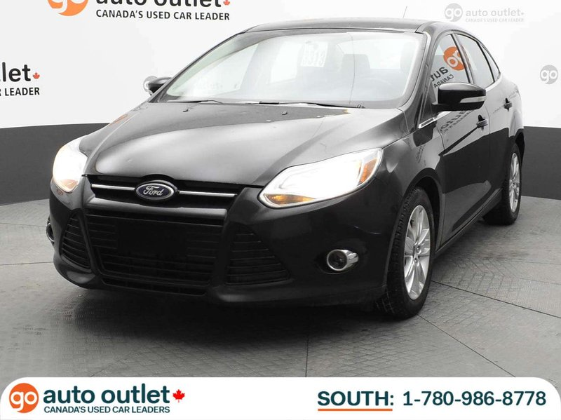 2012 Ford Focus for sale in Leduc, Alberta