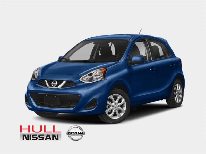 2019 Nissan Micra for sale in Gatineau, Quebec