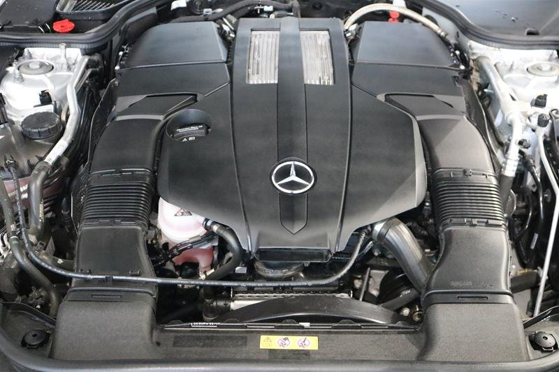 2017 Mercedes-Benz SL for sale in Peterborough, Ontario