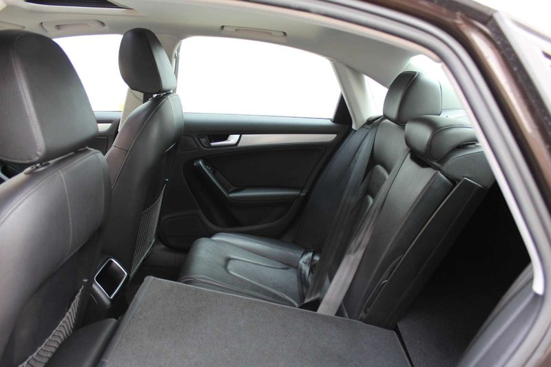 2012 Audi A4 for sale in Edmonton, Alberta