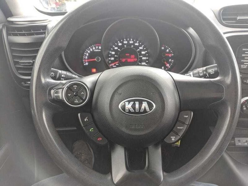 2015 Kia Soul for sale in Calgary, Alberta