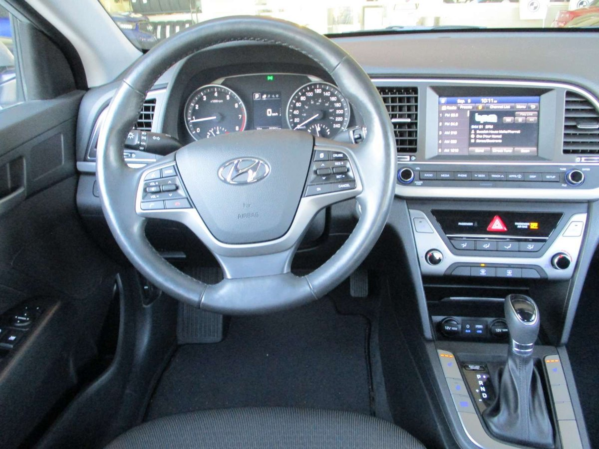 2018 Hyundai Elantra for sale in Red Deer, Alberta