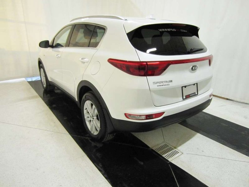 2019 Kia Sportage for sale in Winnipeg, Manitoba