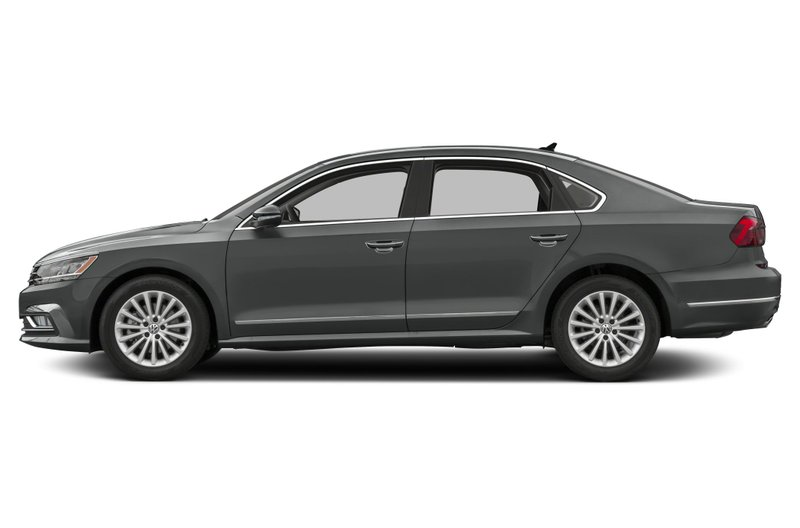 2018 Volkswagen Passat for sale in Thunder Bay, Ontario