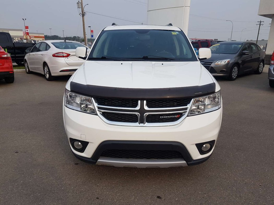 Cold Lake Dodge >> 2015 Dodge Journey For Sale In Cold Lake