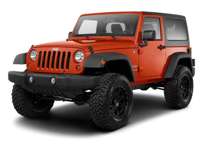 2011 Jeep Wrangler for sale in Richmond, British Columbia