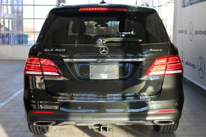 2018 Mercedes-Benz GLE for sale in Peterborough, Ontario