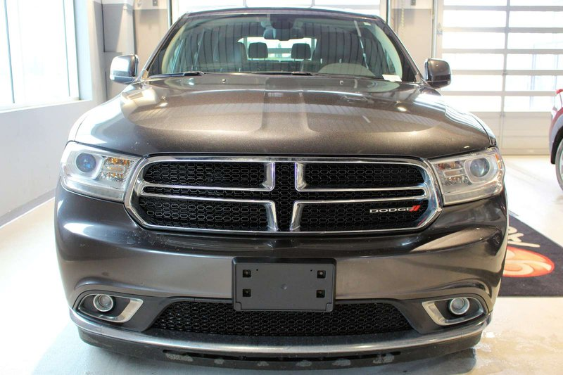 2015 Dodge Durango for sale in Spruce Grove, Alberta