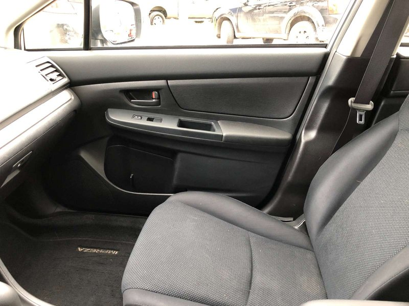 2014 Subaru Impreza for sale in Winnipeg, Manitoba