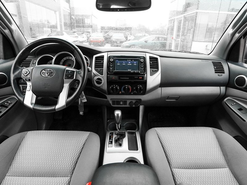 2015 Toyota Tacoma for sale in Toronto, Ontario