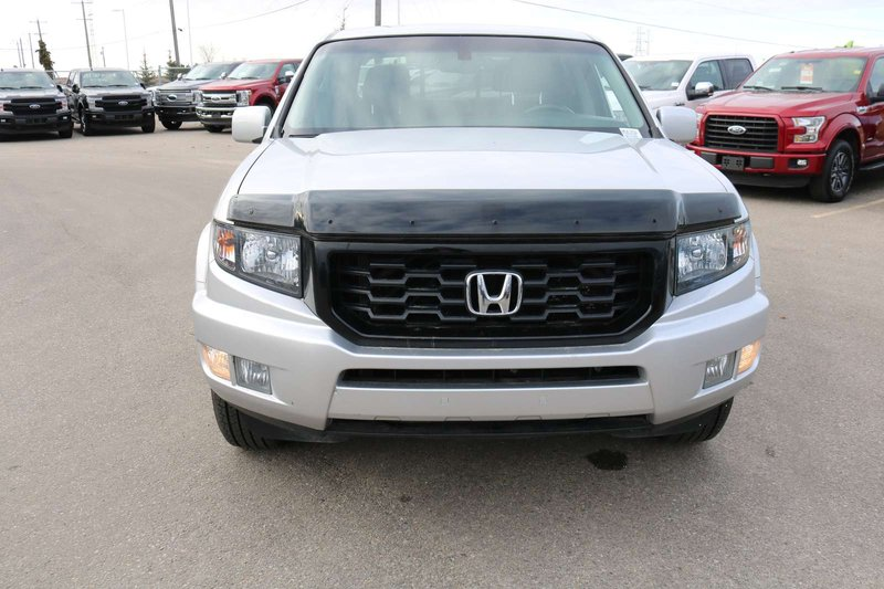 2014 Honda Ridgeline for sale in Edmonton, Alberta