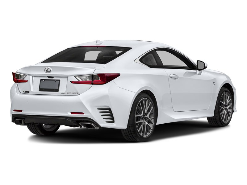 2018 Lexus RC for sale in Vancouver, British Columbia