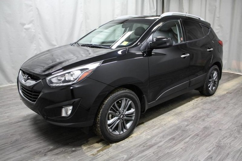 2015 Hyundai Tucson for sale in Moose Jaw, Saskatchewan