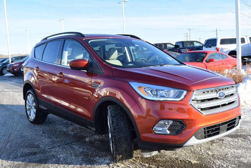 2019 Ford Escape for sale in Peace River, Alberta