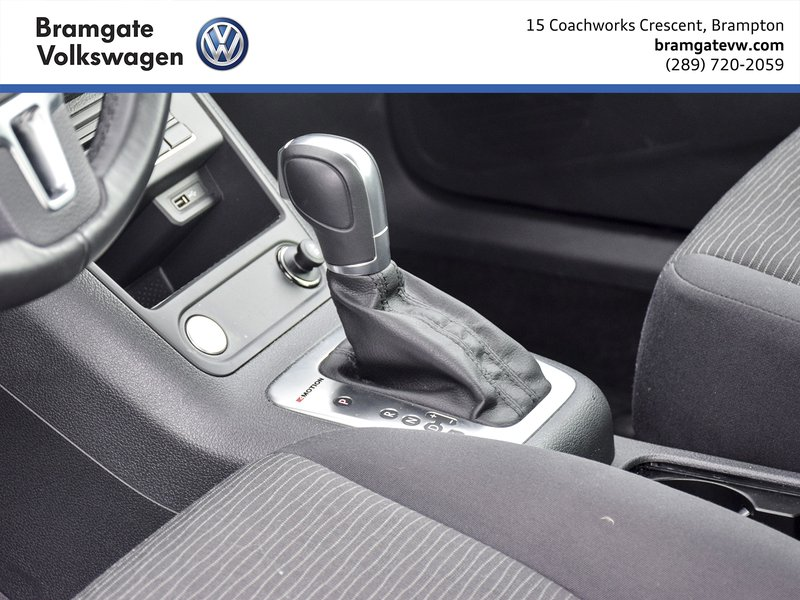 2016 Volkswagen Tiguan for sale in Brampton, Ontario