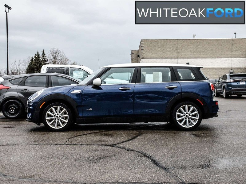 2017 MINI Cooper Clubman for sale in Mississauga, Ontario