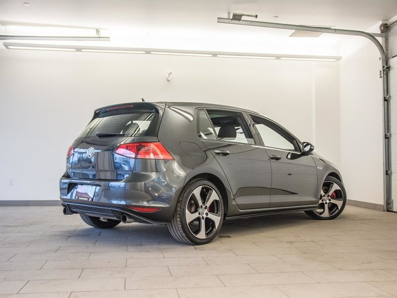 2015 Volkswagen Golf GTI for sale in London, Ontario