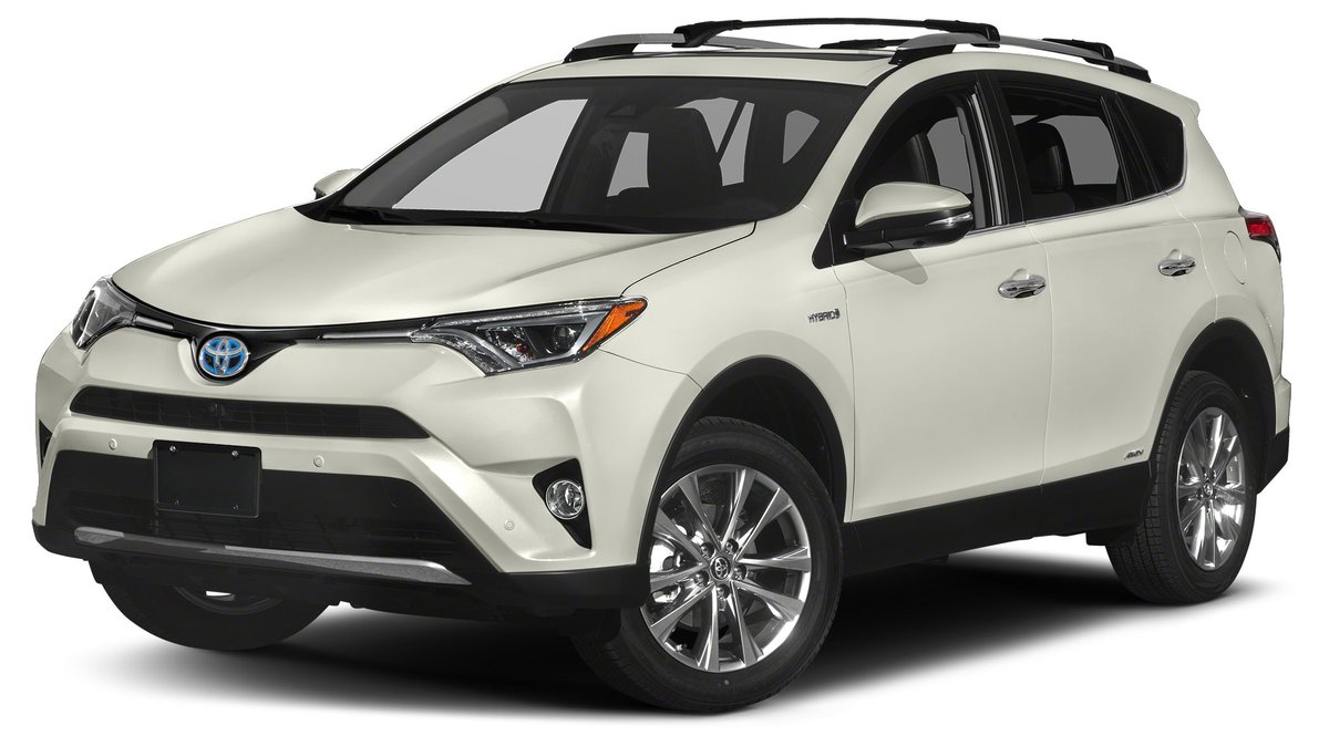 2018 Toyota RAV4 HYBRID for sale in Scarborough, Ontario