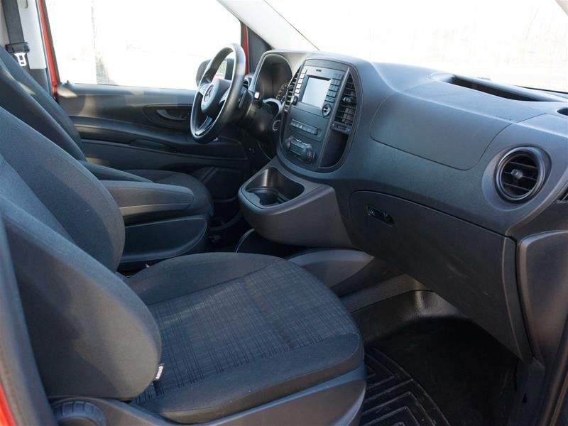 2016 Mercedes-Benz Metris Cargo Van for sale in Calgary, Alberta