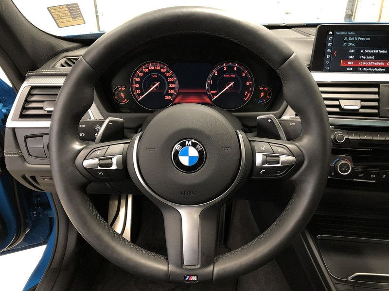 2018 BMW 3 Series for sale in London, Ontario