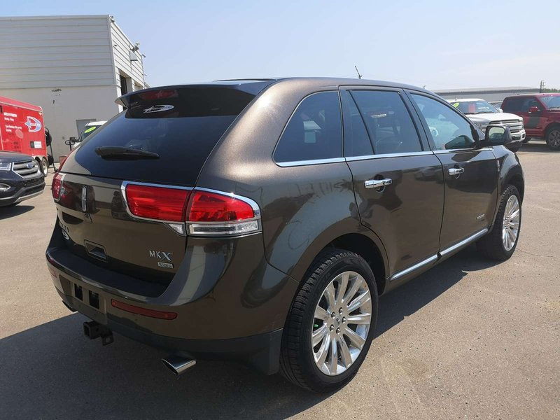 2011 Lincoln MKX for sale in Cold Lake, Alberta