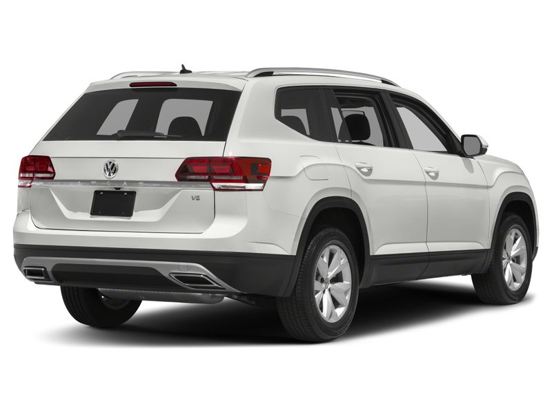 2019 Volkswagen Atlas for sale in Prince George, British Columbia