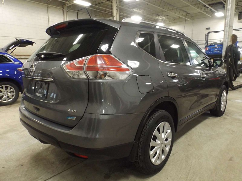 2014 Nissan Rogue for sale in Calgary, Alberta