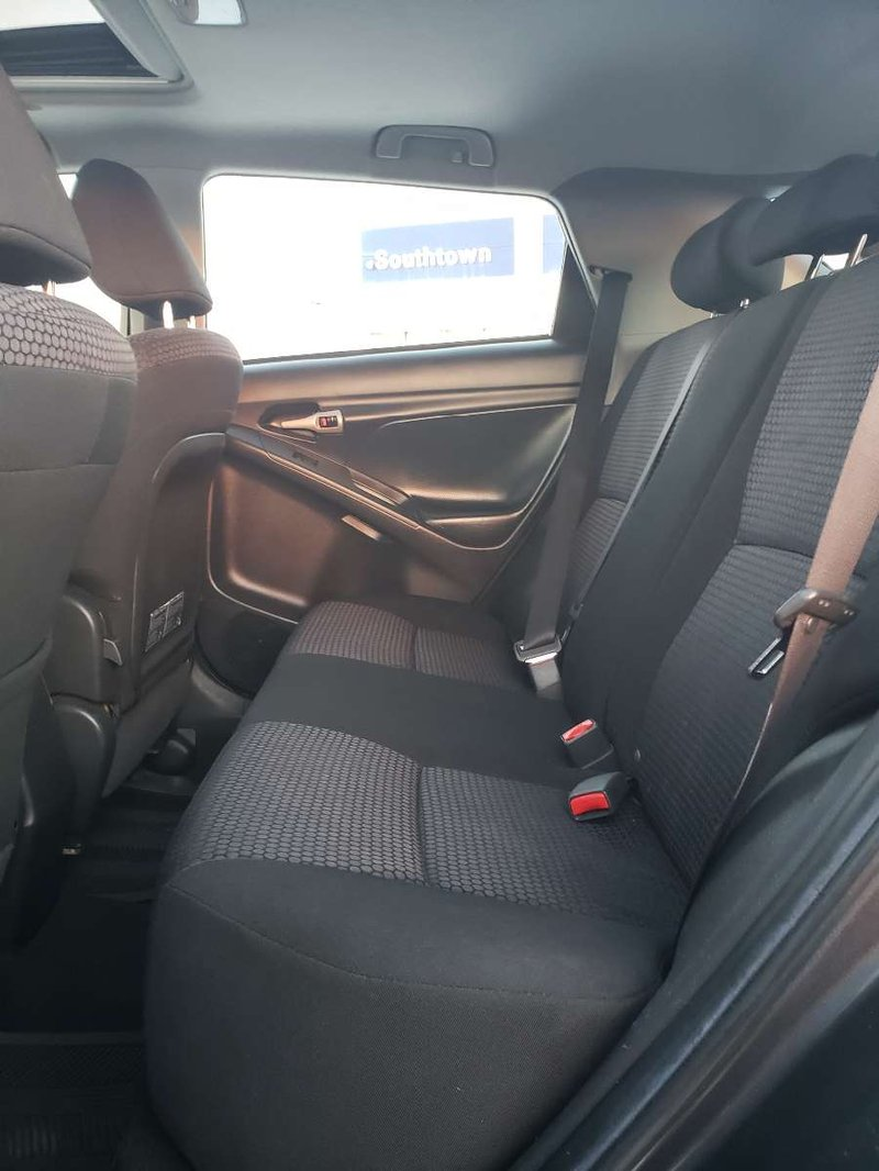 2009 Toyota Matrix for sale in Edmonton, Alberta