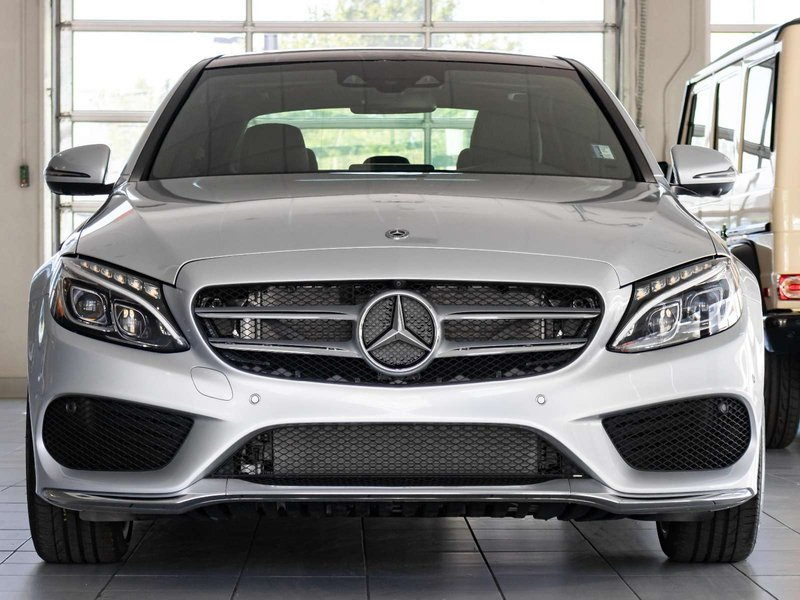 2018 Mercedes-Benz C-Class for sale in Kelowna, British Columbia