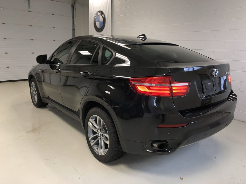 2014 BMW X6 for sale in London, Ontario