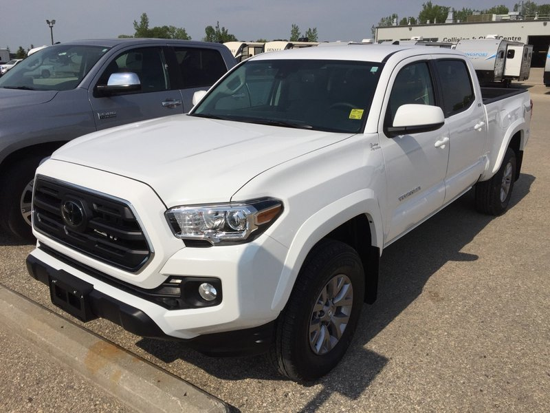 2018 Toyota Tacoma for sale in Portage La Prairie, Manitoba