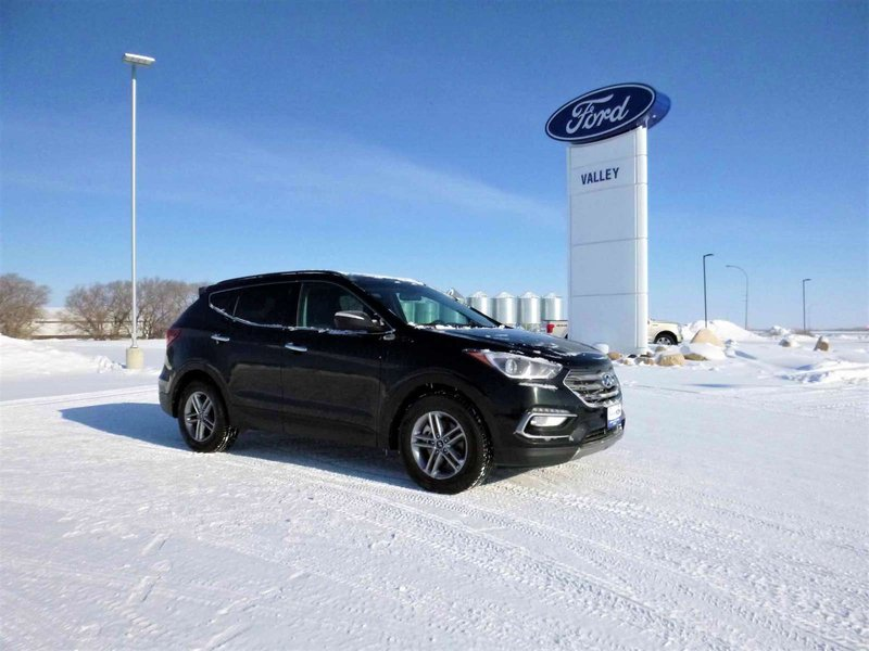 2018 Hyundai Santa Fe Sport for sale in Hague, Saskatchewan