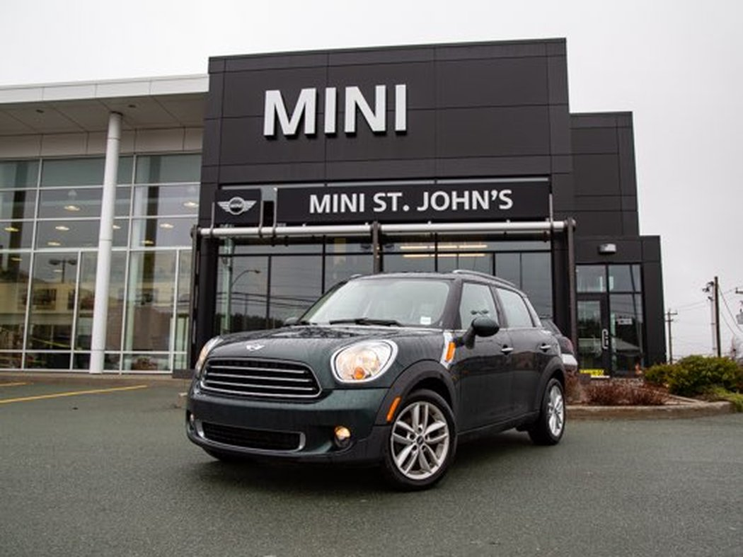 2012 Mini Cooper Countryman For Sale In St Johns