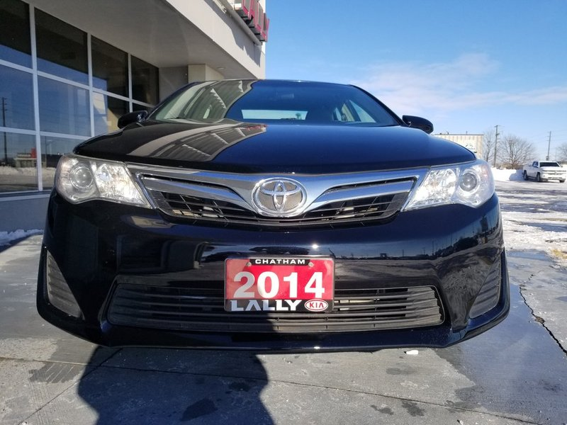 2014 Toyota Camry for sale in Chatham, Ontario