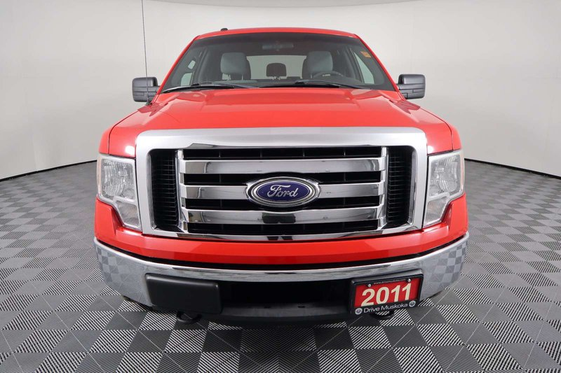 2011 Ford F-150 for sale in Huntsville, Ontario