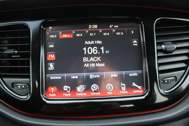 2014 Dodge Dart for sale in Peace River, Alberta