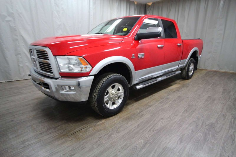 2012 Ram 3500 for sale in Moose Jaw, Saskatchewan